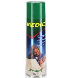 Medic Roomspray 125g