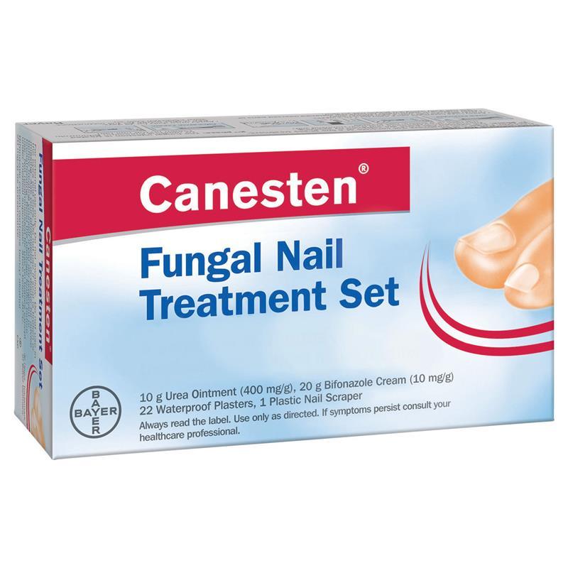 Nail Fungal Treatment - Pharmacy Online