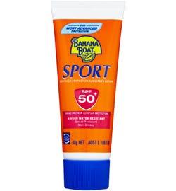 Banana Boat  Sport SPF 50+ 40g