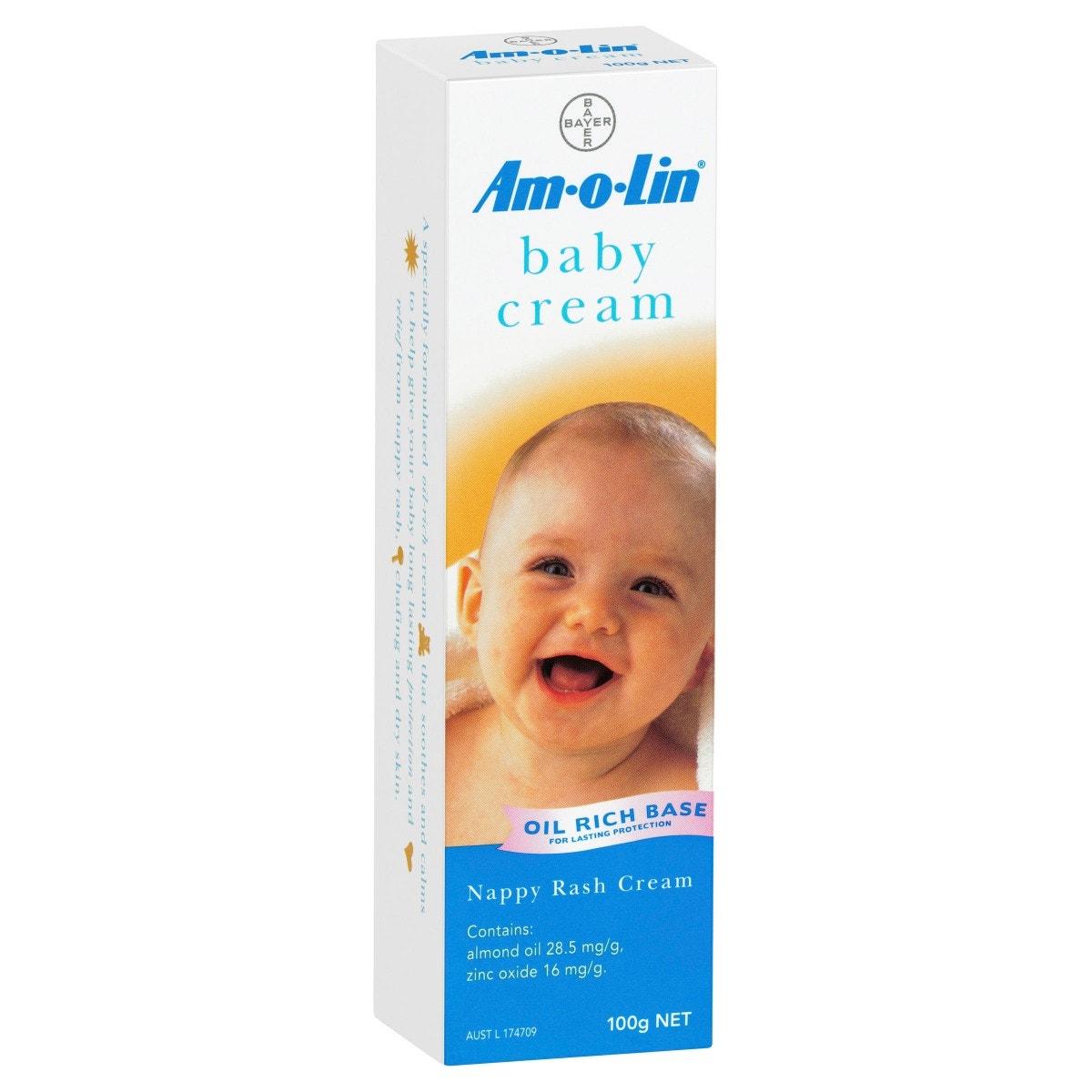Nappy Rash Cream Pharmacy Online Sebamed Baby Diaper 100ml