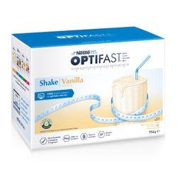 Optifast VLCD Milk Shake (Vanilla) 53g X 18