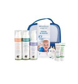 MooGoo Baby Travel Pack