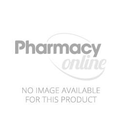Bonvit Psyllium Husk Orange Flavour 500g (50 Doses)