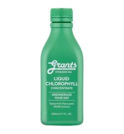 Grants of Australia Liquid Chlorophyll 500ml