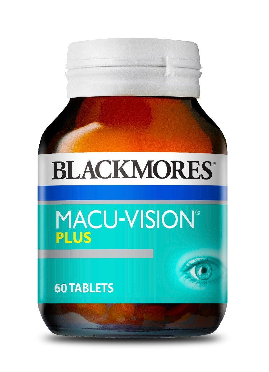 Blackmores Zinc Pharmacy Online Total Calcium Magnesium D3 200 Tablet