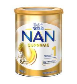 Nestle NAN Supreme 1 Infant Formula 800g