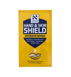 FREE Natralus Hand & Skin Shield Intensive Repair Lotion 2g (Max 1 per order)