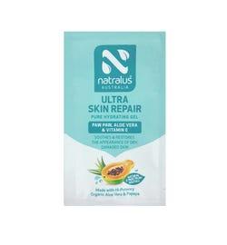 FREE Natralus Ultra Skin Repair Pure Hydrating Gel 2g (Max 1 per order)