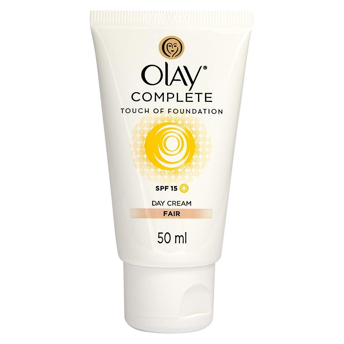 Olay Pharmacy Online Total Effects 7 In One Day Cream Touch Of Foundation Spf 15 50gr