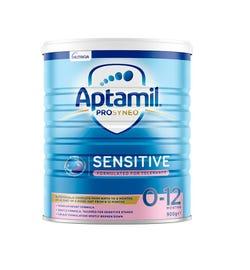 Aptamil Pro Syneo Sensitive Infant Formula (0-12 Months) 900g