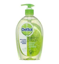 Dettol Instant Hand Sanitiser Refresh 500ml