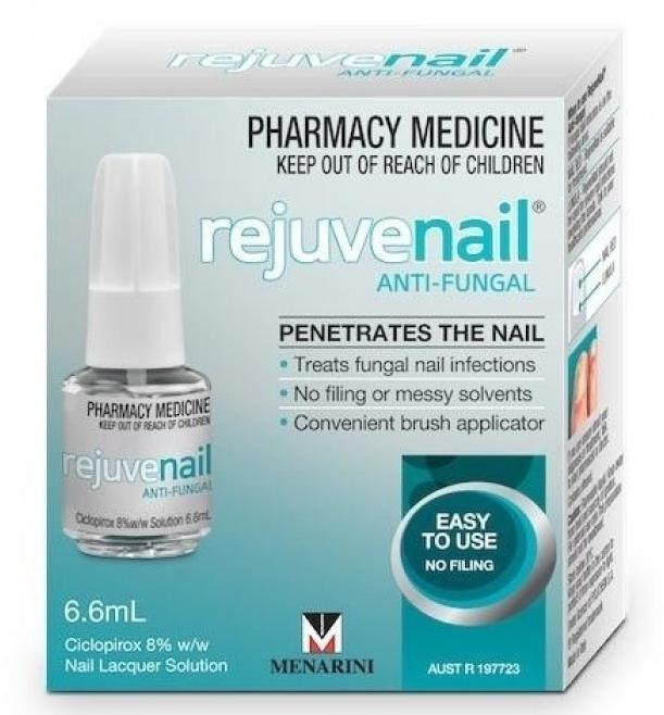 Nail Fungal Treatment - Pharmacy Online