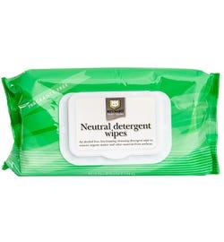 Reynard Neutral Detergent Wipes X 50
