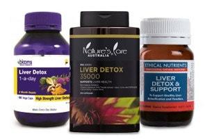 Liver & Detox
